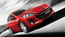 2013 Mazda 3 5D