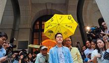 【羅冠聰專訪1】他曾是香港最年輕立法會議員 今成惡法下的通緝犯