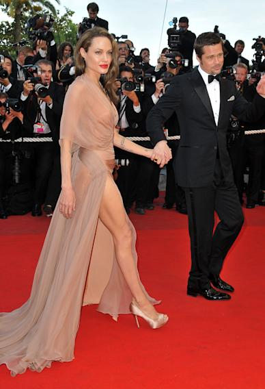 62nd Annual Cannes Film Festival - Inglorious Basterds Premiere
