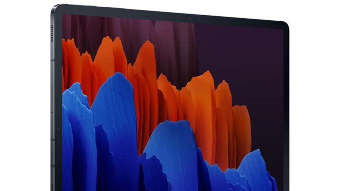 Samsung Galaxy Tab S7 l S7+ | dok. Samsung