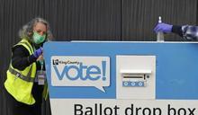 美國總統大選開票怎麼看,封關民調是多少?華爾街日報:盯緊這11個激戰州就對了