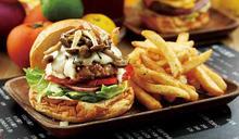 浮誇漢堡5/挑戰高層Take Out Burger & Cafe
