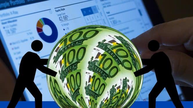 Catat, 5 Tips Atur Keuangan Pribadi di Era New Normal