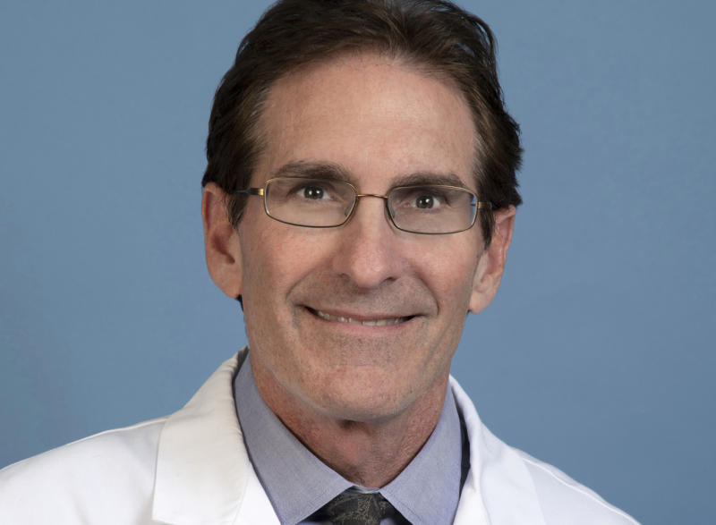 Dr. Gregg Fonarow. (UCLA)