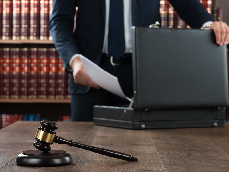 「法律追訴權」根本不存在
