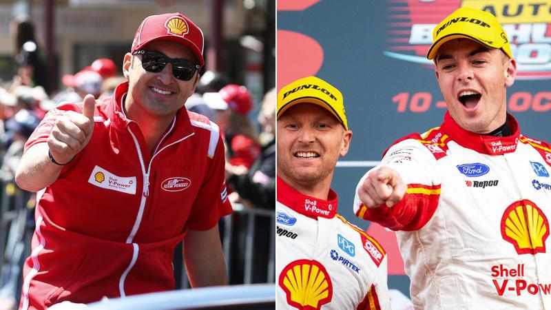Fabian Coulthard's safety car incident overshadowed Scott McLaughlin's Bathurst win.