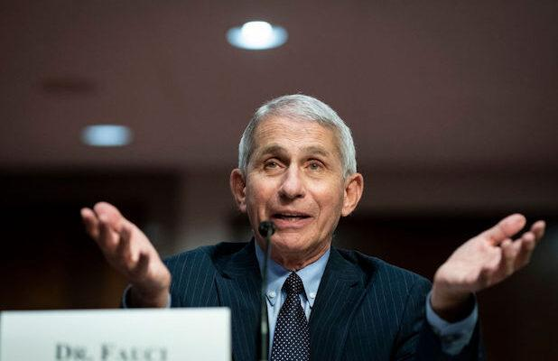 Why Hasn't Anthony Fauci Been on TV? Doc Says It's Because He's 'Speaking the Truth at All Times'