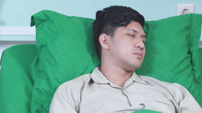 Live Streaming SCTV Sinetron Cinta Karena Cinta Episode Jumat, 8 November 2019