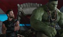 【影評】《雷神索爾3:諸神黃昏》 家庭悲劇可以這麼嗨