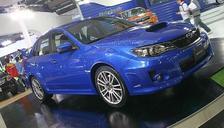 2013 Subaru Impreza 4D