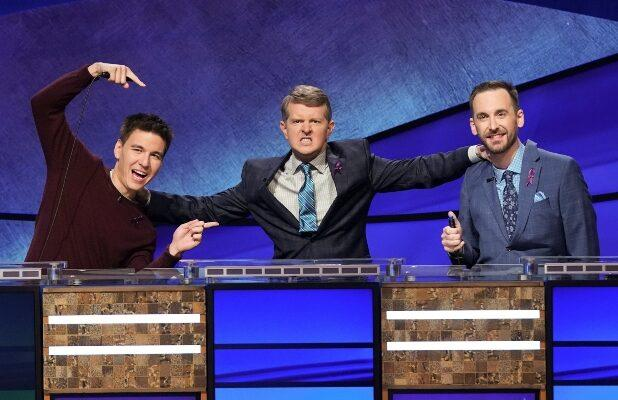 'Jeopardy! GOAT' Finale Is Tuesday's Top Show, But ABC Settles for Second Place in Primetime