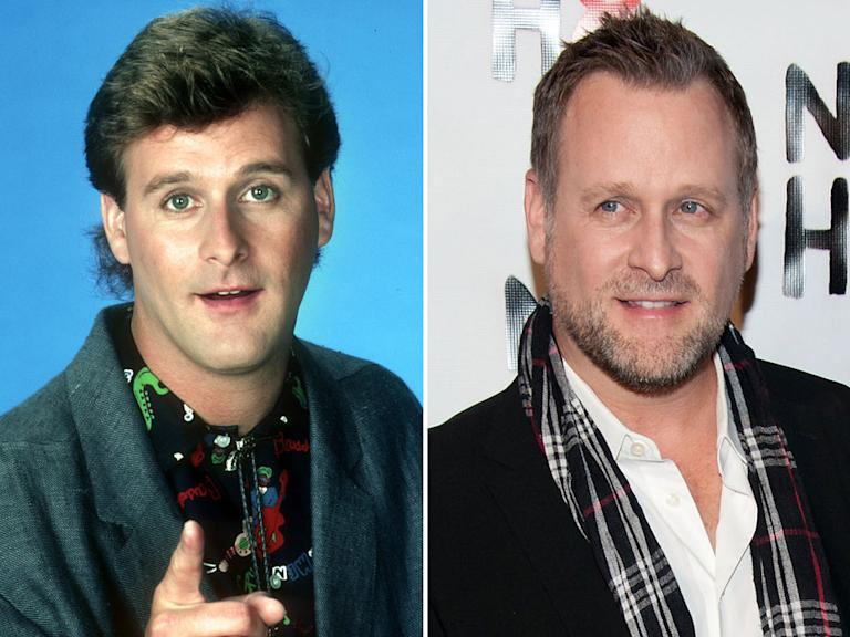 Dave Coulier (Joey Gladstone)