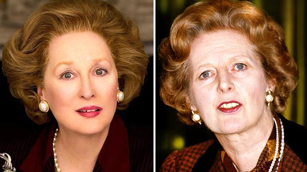 'The Iron Lady': What Meryl Streep and Co. Got Wrong About Margaret Thatcher