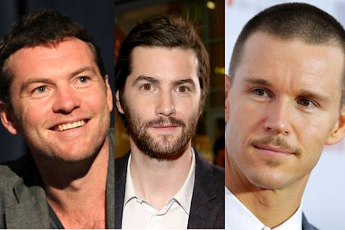 Sam Worthington, Jim Sturgess, Ryan Kwanten to Kidnap Anthony Hopkins