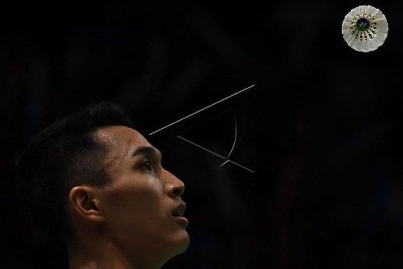 Taklukkan Liew, Jojo melaju ke babak dua Malaysia Masters