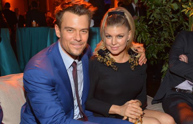 Fergie and Josh Duhamel: We're Expecting a Baby!