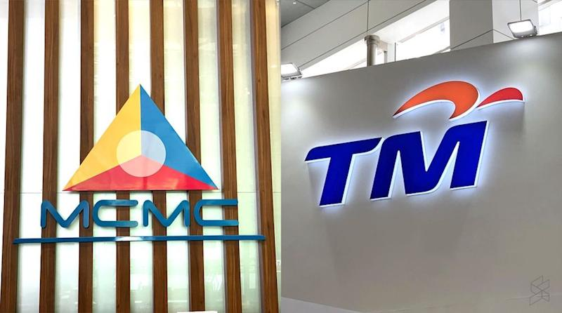The Malaysian Communications and Multimedia Commission has commenced investigation over consumer complaints with regards to the reduction of upload speeds for TM's 500Mbps Unifi fibre broadband plan. — SoyaCincau pic