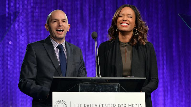 Paul Scheer to AMC: 'Shove It' at Paley Center Gala Honoring FX