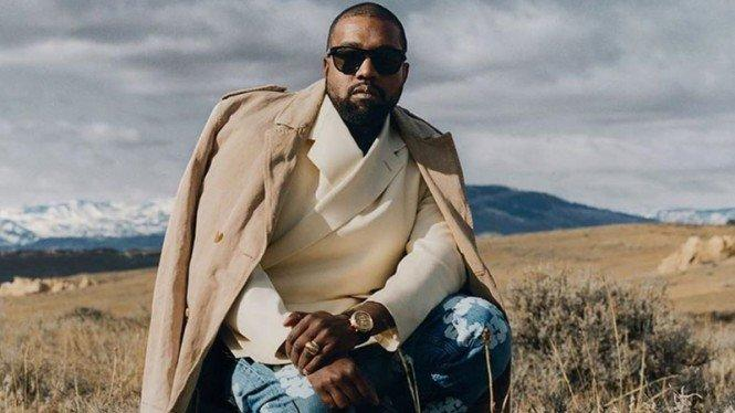 Kanye West Luncurkan Video Kampanye Pertama Sebagai Capres AS