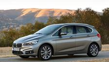 2016 BMW 2-Series Active Tourer