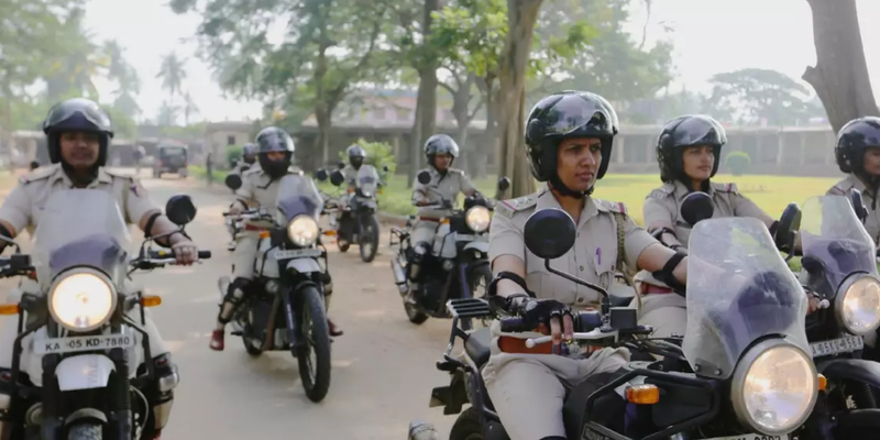 Bengaluru City Police is now getting women to ride and safeguard women and children through its most recent initiative called We For Women.