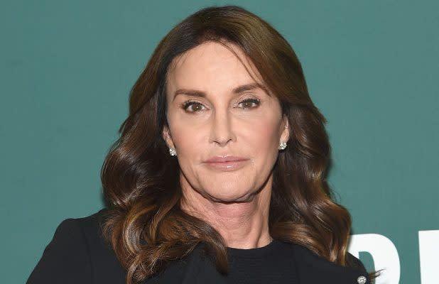 Caitlyn Jenner Calls Joe Rogan 'Homophobic, Transphobic Ass' for Bashing Her on His Podcast