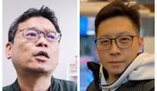 王浩宇遭罷免頻獲讚聲 昔日仇人張益贍也發聲了