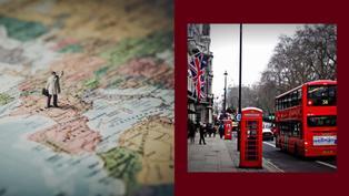 【移民故事】想移民英國 「5+1」方案是否不錯的出路?