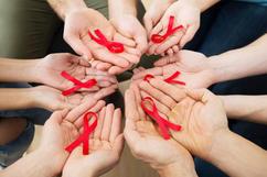 用愛,幫助愛滋家庭重獲新生!