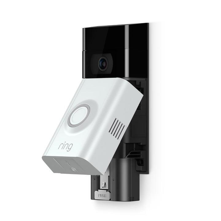 Ring Video Doorbell 2 battery