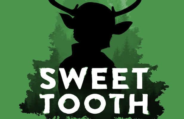 Netflix Orders Robert Downey Jr-Produced 'Sweet Tooth' Adaptation Starring Will Forte, James Brolin