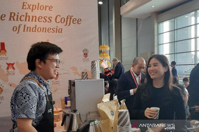Wamen Angela sebut penting tarik wisman ASEAN ke Indonesia