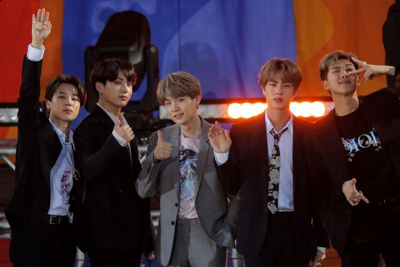 BTS akan isi lagu tema untuk serial drama Jepang