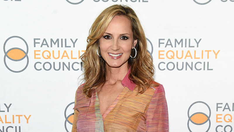 Country star Chely Wright initially mistook her stroke for a migraine. Photo: Getty