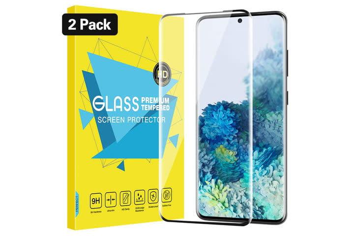 MoKo Samsung Galaxy S20 Plus Screen Protector