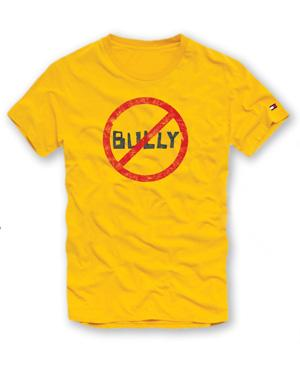 Yahoo! Movies Giveaway: 'Bully' T-shirt