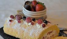 長條形蛋糕怎切才好看?甜點師曝「1關鍵」:別用塑膠刀