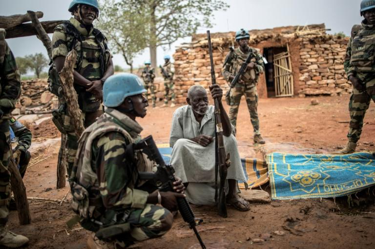 Thousands of UN and other foreign troops have been deployed to Mali, but ethnic and jihadist violence continues