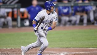 【MLB專欄】從「盜壘苦手」變「偷壘高手」—皇家Nicky Lopez