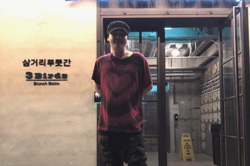 Mantan bos YG Yang Hyun-suk akui tuduhan berjudi