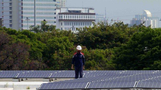 Pemerintah Bisa Pakai Teknologi Ini untuk Menciptakan Energi Abadi
