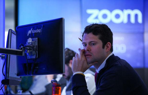 Zoom CEO Apologizes for Security Issues, Stock Drops 5%