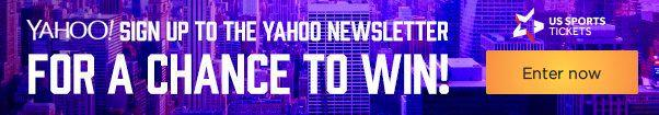 Yahoo News newsletter competition
