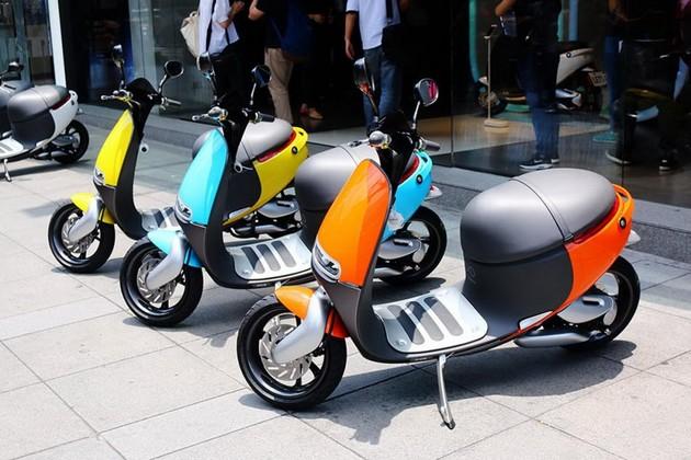 1萬元,車就騎回家,Gogoro公布新購車優惠與電池交換資費方案!