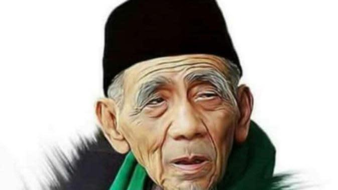 Harapan Khofifah lewat Doa Mbah Moen untuk Kesejahteraan Indonesia