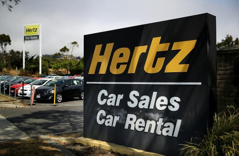 Established in 1918 with only a dozen cars, the global car rental giant had survived the Great Depression and numerous American recessions