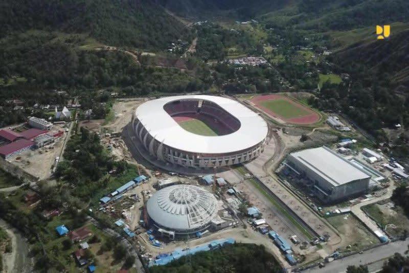 KONI Pusat usulkan PON Papua digelar 2-13 Oktober 2021