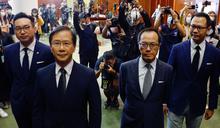 新華社文章批評美國西方政客對香港事務指手畫腳