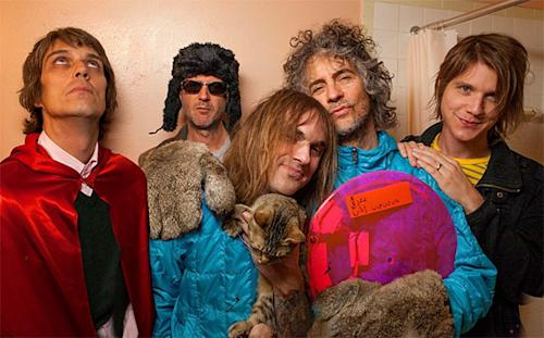 Watch Live From SXSW: The Flaming Lips, Alt-J, Surfer Blood, Atlas Genius, And More!