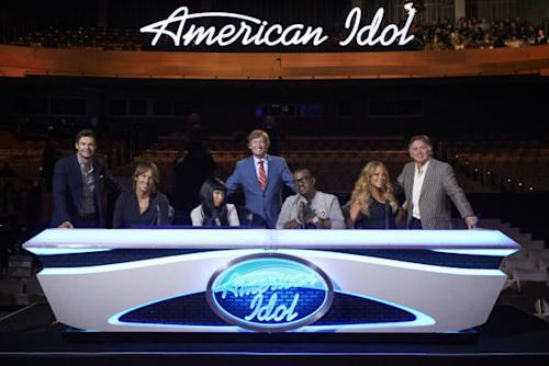 "Three Theories On Why 'American Idol' Is Introducing ""The SuperVote"""